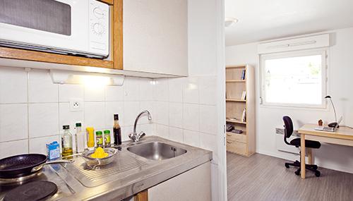 logement tudiant saint etienne r sidence tudiante les estudines jules ferry. Black Bedroom Furniture Sets. Home Design Ideas