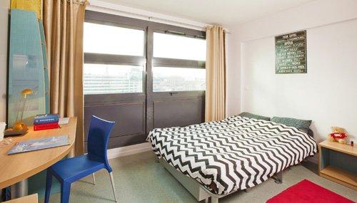 logement tudiant lille r sidence tudiante les estudines lille europe. Black Bedroom Furniture Sets. Home Design Ideas