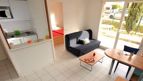logement tudiant marseille r sidence tudiante les estudines victoria park. Black Bedroom Furniture Sets. Home Design Ideas
