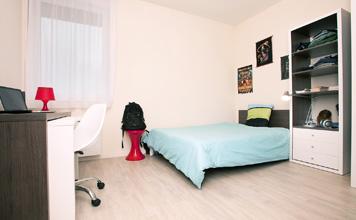 logement tudiant reims r sidence tudiante les. Black Bedroom Furniture Sets. Home Design Ideas