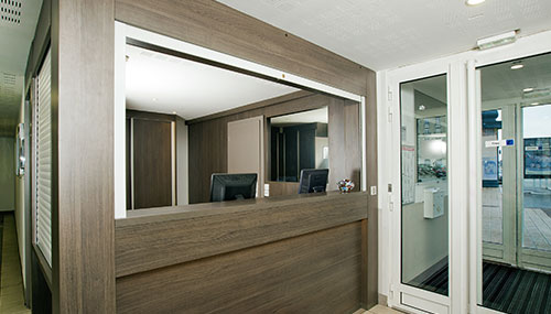 logement tudiant pantin r sidence tudiante les estudines charles de gaulle. Black Bedroom Furniture Sets. Home Design Ideas