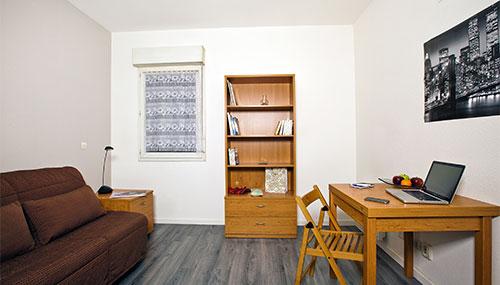 logement tudiant pantin r sidence tudiante les. Black Bedroom Furniture Sets. Home Design Ideas