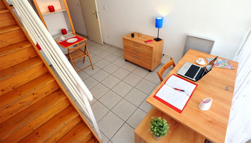 Logement tudiant aix en provence r sidence tudiante for Piscine universitaire aix