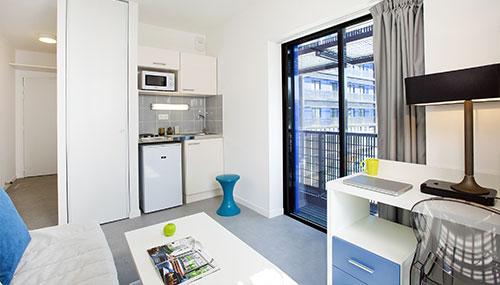 logement tudiant strasbourg r sidence tudiante les estudines presqu 39 ile malraux. Black Bedroom Furniture Sets. Home Design Ideas