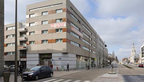 logement etudiant a nantes residence etudiante les With logement tudiant nantes nord