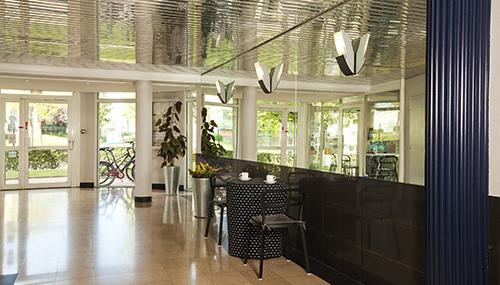 logement tudiant dijon r sidence tudiante les estudines champollion. Black Bedroom Furniture Sets. Home Design Ideas