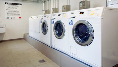 Laundry Room (may differ from photograph)