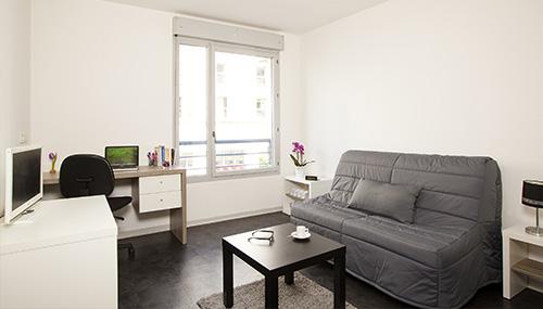 logement tudiant lyon r sidence tudiante les estudines garibaldi. Black Bedroom Furniture Sets. Home Design Ideas