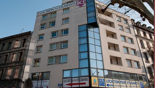 logement tudiant strasbourg r sidence tudiante les estudines europ ennes. Black Bedroom Furniture Sets. Home Design Ideas