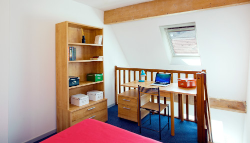 Student housing in strasbourg les estudines européennes student