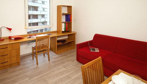 logement tudiant grenoble r sidence tudiante les estudines marie curie. Black Bedroom Furniture Sets. Home Design Ideas
